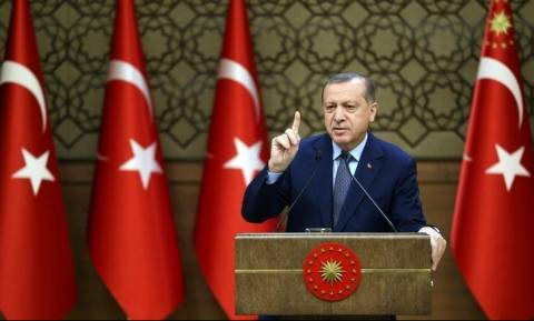 Ερντογάν προς ΕΕ: Έχουμε «Plan B» εάν δεν καταργηθεί η βίζα