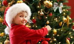 Χριστούγεννα 2016: Συμβουλές για γιορτές χωρίς παιδικά ατυχήματα
