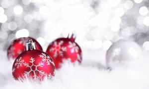 Χριστούγεννα 2016: Αυτά τα τρία πράγματα για τα Χριστούγεννα μάλλον δεν τα γνωρίζετε