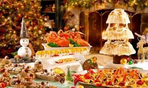 Πρωτοχρονιά 2017: Τι να προσέξετε πριν ψωνίσετε για το τραπέζι του ρεβεγιόν