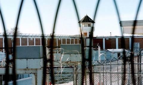 Βίαια επεισόδια με έναν νεκρό κρατούμενο σε φυλακή του Καναδά