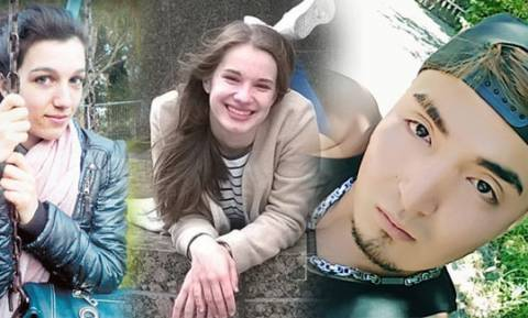 Ανατριχίλα με τα προφητικά λόγια της νεαρής φοιτήτριας για τον Αφγανό δολοφόνο: «Φοβάμαι πολύ όταν…»
