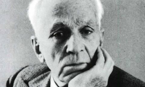 Σαν σήμερα το 1974 «έφυγε» ο Έλληνας ποιητής και πεζογράφος Κώστας Βάρναλης