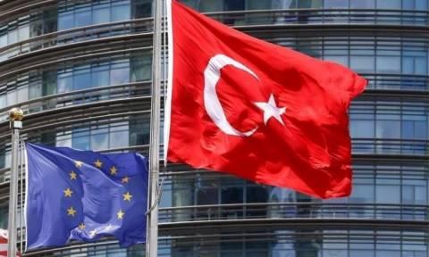 Απόφαση για διεξαγωγή Συνόδου Κορυφής τον επόμενο μήνα μεταξύ ΕΕ και Τουρκίας