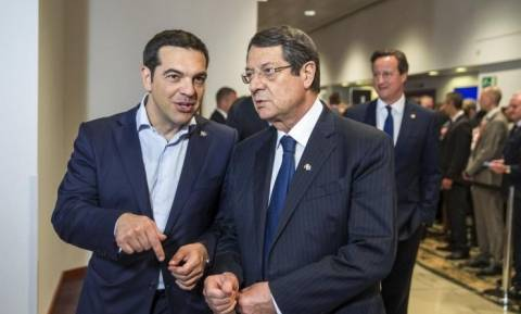 Ципрас: «Евросоюз должен сыграть ключевую роль в решении кипрского вопроса»