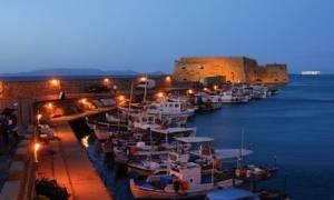 Πανικός στην Κρήτη: Δεν θα πιστεύετε από πού έβγαλαν αυτή τη γυναίκα - Το βίντεο που κάνει θραύση