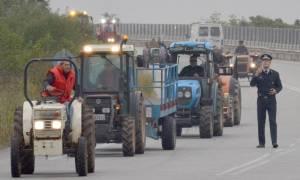 Η απόφαση ελήφθη! Οι αγρότες κλείνουν τις Eθνικές Oδούς