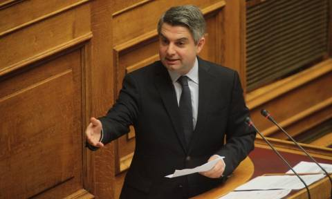 Ενημέρωση για την επένδυση στο Ελληνικό ζητούν βουλευτές τεσσάρων κομμάτων