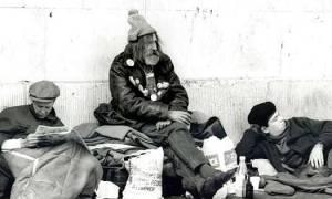 Δήμος Περιστερίου: Χώρος φιλοξενίας αστέγων