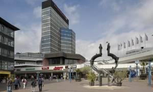 Twelve year old boy tried to detonate bomb at German Christmas market