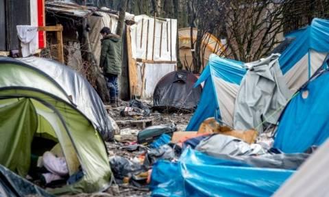 Γαλλία: Πυρκαγιά σε κέντρο υποδοχής προσφύγων - Τρεις τραυματίες