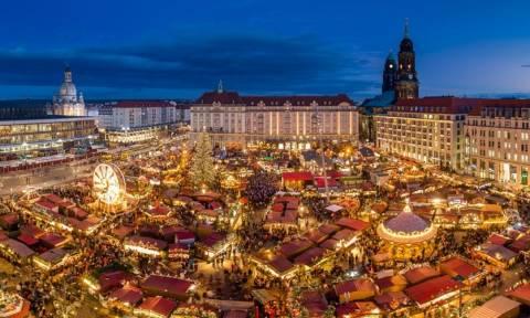 Έξι υπέροχα χριστουγεννιάτικα παζάρια στη Γερμανία (pics)