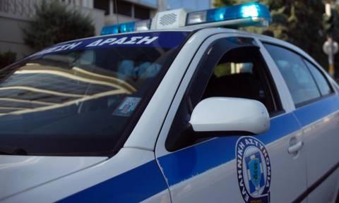 Θρίλερ στη Θεσσαλονίκη: Βρήκαν σάκο με αντιαεροπορικά βλήματα και φυσίγγια