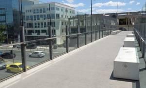 Έξι νέες πεζογέφυρες στην Αθήνα - Πού θα στηθούν
