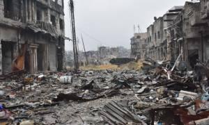 Συγκλονίζει η επιστολή νοσοκόμας από το Χαλέπι που αυτοκτόνησε για να αποφύγει τον βιασμό