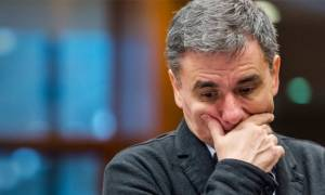 Έφαγε «ξύλο» ο Τσακαλώτος - Συγγνώμη που δεν ενημερώσαμε τους δανειστές