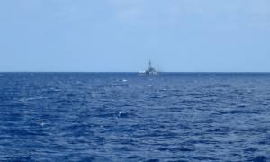 «Μπλόκο» Κίνας σε μη επανδρωμένο υποβρύχιο των ΗΠΑ