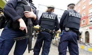 Γερμανία: Συνέλαβαν Τούρκο ύποπτο για κατασκοπεία