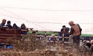 Συρία: Η επιχείρηση για εκκένωση του Χαλεπίου θα επαναληφθεί