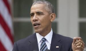 Ομπάμα: Οι κυβερνήσεις Ρωσίας και Συρίας έχουν «ματωμένα τα χέρια τους»