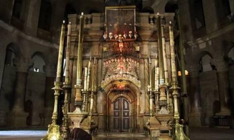 Αποστολή Newsbomb.gr στον Πανάγιο Τάφο: Τι «απειλεί» το σπουδαιότερο μνημείο του Χριστιανισμού