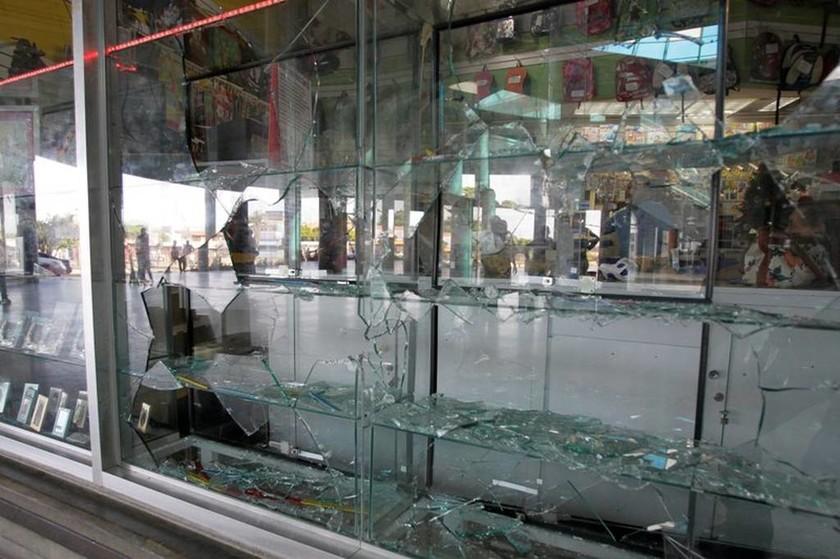 Βενεζουέλα: Συγκρούσεις και βανδαλισμοί για την έλλειψη ρευστότητας - Πληροφορίες για 3 νεκρούς