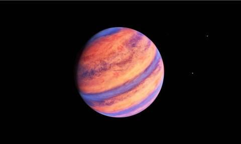 Ο καιρός στον εξωπλανήτη Kepler-2b θα είναι... νεφελώδης με πιθανότητα...πολύτιμων λίθων!