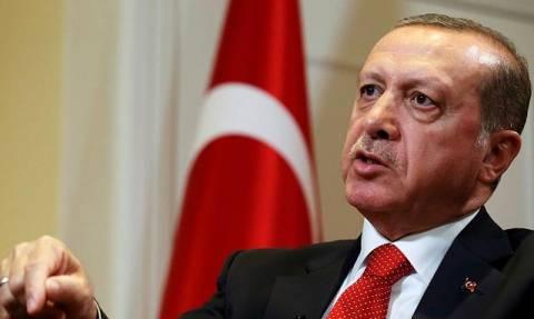 Ερντογάν για έκρηξη στην Τουρκία: Δεχόμαστε συντονισμένη επίθεση - Το PKK πίσω από το μακελειό