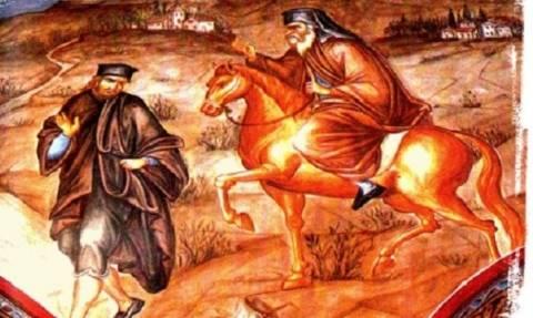 Ο Άγιος Διονύσιος ο Ζακυνθινός και τα θαύματά του