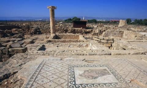 DW: Πάφος, πολιτιστική πρωτεύουσα 2017