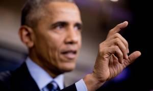 Российская тема доминировала на заключительной пресс-конференции Обамы