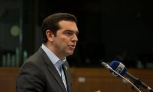 Τσίπρας: Εφαγε «πόρτα» σε όλα - Δεν υπάρχει πρόγραμμα χωρίς ΔΝΤ