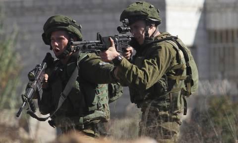 Δυτική Όχθη: Σκότωσαν νεαρό Παλαιστίνιο γιατί πετούσε πέτρες