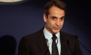 Μητσοτάκης: Πυλώνας σταθερότητας η Ελλάδα σε μια ταραγμένη περιοχή