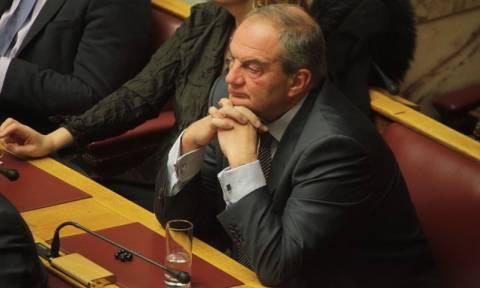 Κώστας Καραμανλής: Η κατάσταση με τον Τσίπρα είναι μη αναστρέψιμη