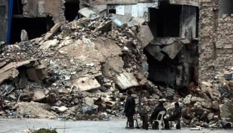 Χαλέπι Ώρα Μηδέν: Λύση ελπίδας από ΟΗΕ; Σήμερα η πολύαναμενόμενη απόφαση (Vid)