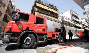Θεσσαλονίκη: Βρέθηκε νεκρή στο διαμέρισμα της μετά την φωτιά