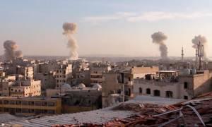 Συρία: «Ανταλλαγή» αμάχων προτείνει η νέα συμφωνία για το Χαλέπι