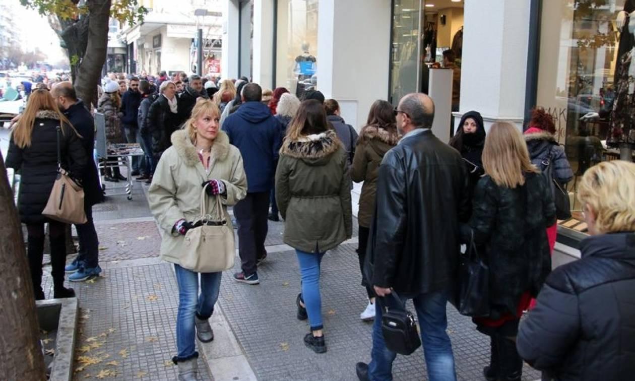 ΠΡΟΣΟΧΗ: Τι να αποφύγετε στις Χριστουγεννιάτικες αγορές- Οδηγός από την Ένωση Καταναλωτών Ελλάδας