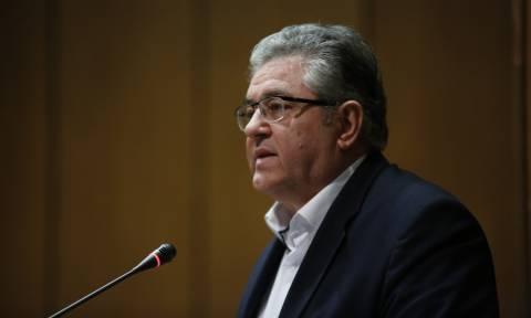 Κουτσούμπας: Τι έχει να κερδίσει ο λαός από το success story του ΣΥΡΙΖΑ;
