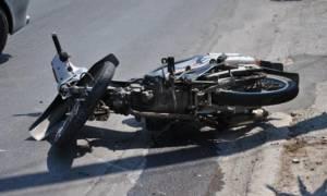 Τραγωδία στη Θεσσαλονίκη: Νεκρός 34χρονος οδηγός μοτοσικλέτας