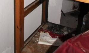 Μυστήριο με την ταυτότητα του δράστη που βανδάλισε εκκλησία στην Κρήτη