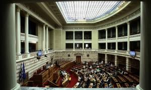 Σήμερα στη Βουλή η τροπολογία για την αναστολή της αύξησης του ΦΠΑ στα νησιά του Β. Αιγαίου