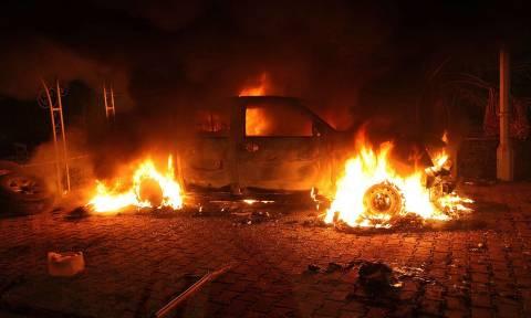 Λιβύη: Νέα βομβιστική επίθεση στη Βεγγάζη – Τουλάχιστον επτά νεκροί