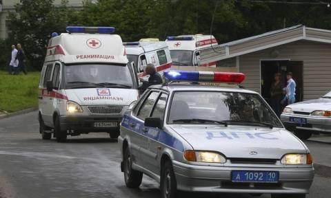 Ρωσία: Δεκάξι νεκροί από δηλητηρίαση - Ήπιαν αφρόλουτρο με αλκοόλ
