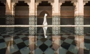 National Geographic: Αυτές είναι οι 12 νικήτριες φωτογραφίες του διαγωνισμού ταξιδιωτικής εικόνας