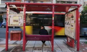 Χριστούγεννα 2016: Χωρίς λεωφορεία η Θεσσαλονίκη