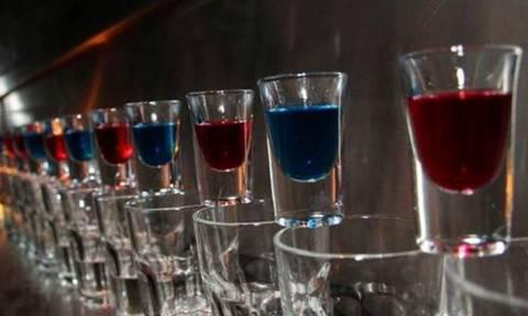 Αδιανόητο: 33 Ρώσοι νεκροί γιατί ήπιαν αφρόλουτρο αντί για αλκοόλ
