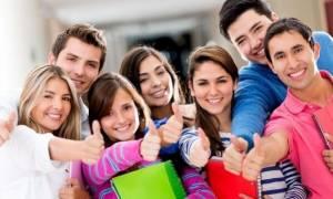 Γερμανοί μαθητές: «Τα αρχαία ελληνικά είναι cool!»