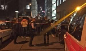 Πυροβολισμοί και σε ισλαμικό κέντρο της Ζυρίχης - Εντοπίστηκε πτώμα  (video+pics)